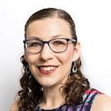 Dr Debbie Geyer